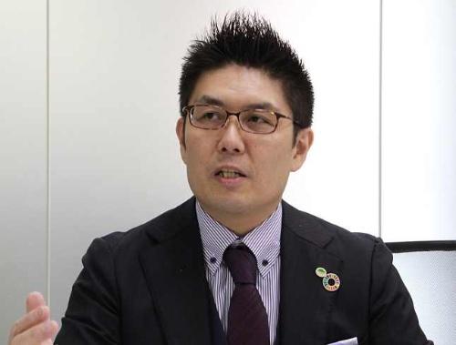 日立アカデミー IT研修本部 L&D第二部 田中貴博GL主任技師