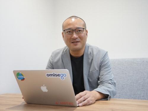 クラウドワークスの小林哲也Fintech事業推進室室長