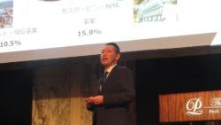 川崎重工業企画本部情報企画部システム企画課基幹職の三島裕太郎氏