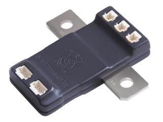 車載電流センサー「ISA-Scale IVT-Sシリーズ」