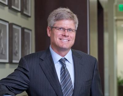 Qualcomm CEOのSteve Mollenkopf氏