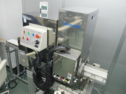 可食プリンター「NE-108HPR」