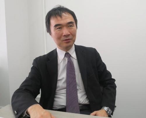 理化学研究所 計算科学研究センターの松岡聡センター長