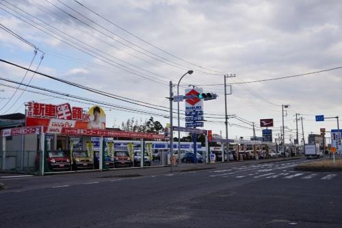オートガレージオオタ 谷原鹿嶋店