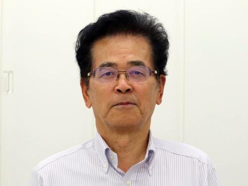 イノフィス前社長(2代目社長)の藤本隆氏