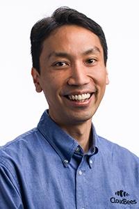 米CloudBeesのCTO(最高技術責任者)を務める川口耕介氏