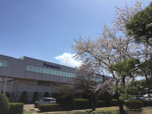 図1 パナソニック エコソリューションズ社ライティング事業部の新潟工場