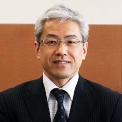 技術統括本部技術企画本部知的財産室の川名弘志室長