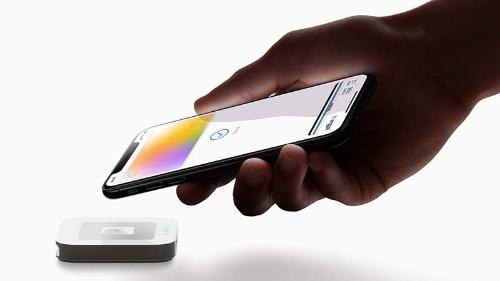 iPhoneユーザー専用クレジットカード「Apple Card」