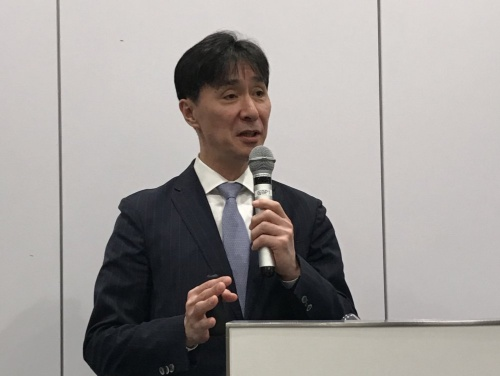 SAPジャパンの工藤晶常務執行役員
