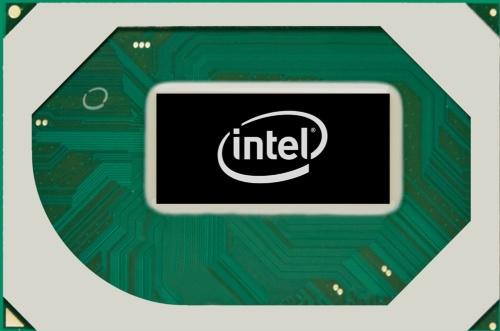 モバイル向け第9世代Coreプロセッサー Hシリーズ。HシリーズはモバイルPC向けMPUの中では、性能重視型の製品。ゲームやクリエーターが使うPCに向ける。Intelの写真