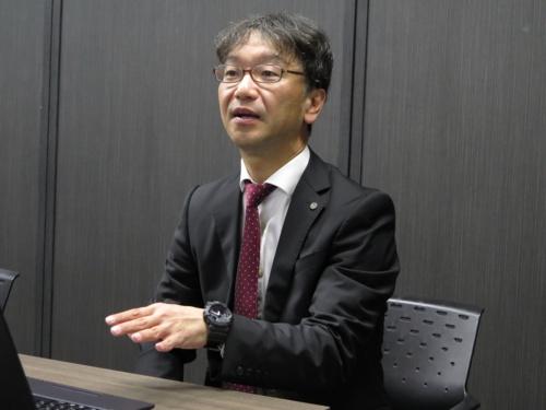 日本航空(JAL)の福島雅哉IT企画本部IT運営企画部セキュリティ戦略グループ長