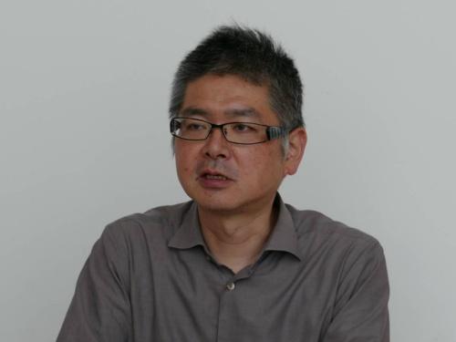 会計検査院の貝瀬智副長
