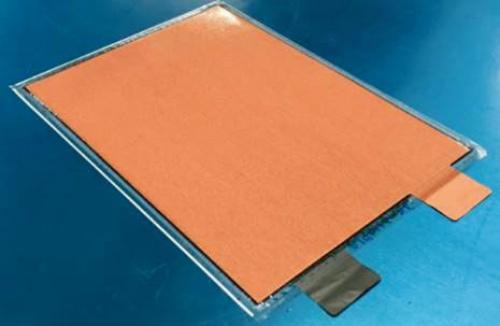 図1 材料コストが安く高容量化が期待できる新型電池