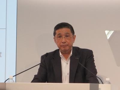 西川広人氏