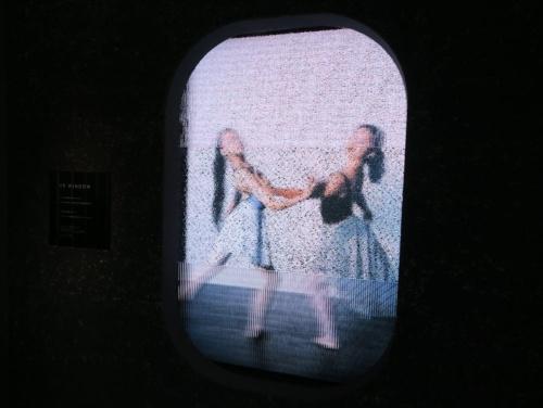 VR WINDOW