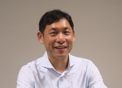 NECでHealthTech事業開発室長を務める北村哲氏