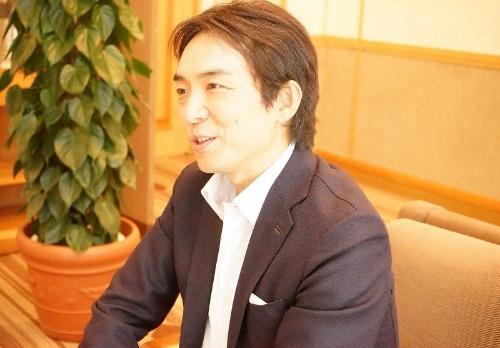 WiLの伊佐山元共同創業者兼CEO(最高経営責任者)