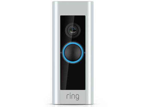 米アマゾン・ドット・コムが販売する監視カメラ付きドアベル「Ring」