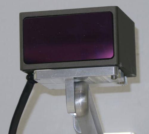 Velodyne LiDARの100米ドルLiDAR「Velabit」の動作デモ用品