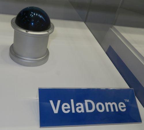 VelaDome (動作品かどうかは不明)