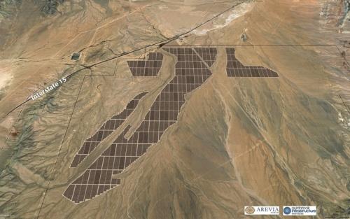 図1●「ジェミニ・ソーラー+バッテリー」計画図