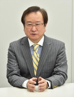 電通国際情報サービス(ISID)の芝田潤 X(クロス)イノベーション本部戦略テクノロジー室AIテクノロジー部部長