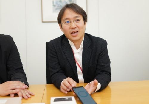 ソニー損害保険の石井英介マーケティング部門ダイレクトマーケティング部部長