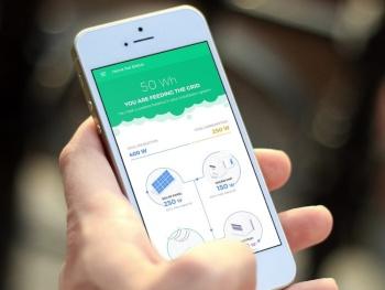 図1●Centricaグループが住宅オーナー向けに提供しているスマートフォン向けのアプリケーション