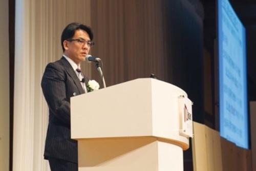 ペジー元社長の斉藤元章被告