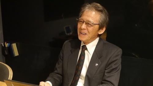 セーフティグローバル推進機構(IGSAP)理事の梶屋俊幸氏