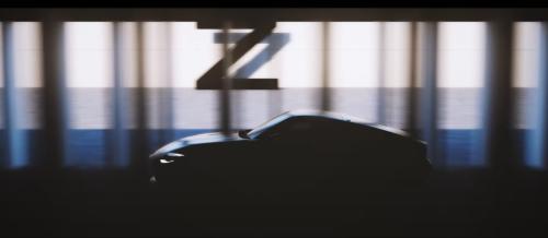 図3 日産がスポーツ車「フェアレディZ」の新型投入を示唆