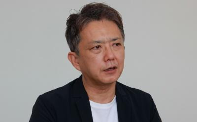 ディーカレットの時田一広社長