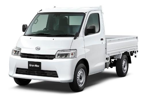 グランマックス トラック