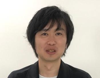 QPS研究所代表取締役CEO(最高経営責任者)の大⻄俊輔氏