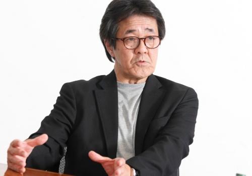 JAPANリージョン部門長を務める窪田雅己執行役員専務
