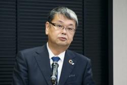 経営役員の松井靖氏