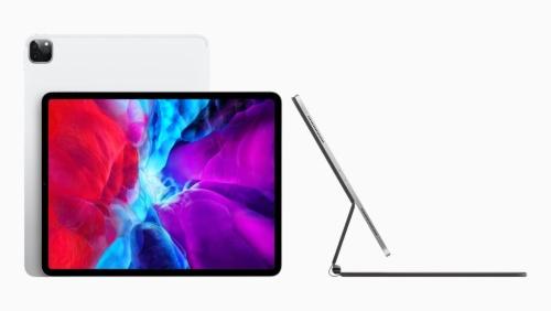 2020年3月に発売した「iPad Pro」