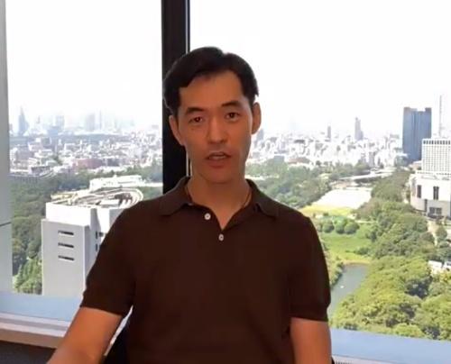 Zホールディングスの尾崎太法務統括部株式企画部部長