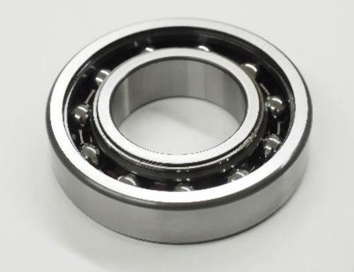 ジェイテクトが開発した高速回転可能なグリース潤滑玉軸受