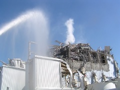 10月から賠償と廃炉の託送料金での回収が始まる