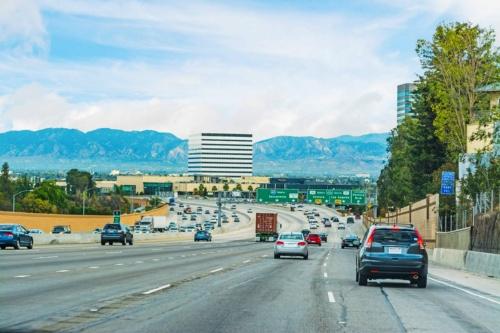 自動車への規制強化を打ち出したカリフォルニア州