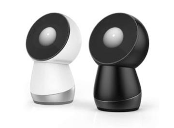 家庭用ロボット「Jibo」