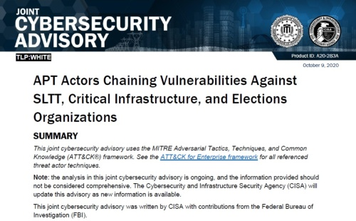 Windows Serverの脆弱性を悪用するサイバー攻撃への警告
