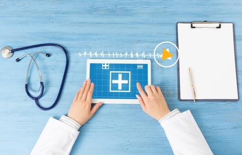 合弁会社は中国平安保険グループの医療プラットフォームを通じて新規事業を展開する。