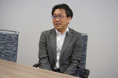 NECライフキャリアの佐藤秀明社長