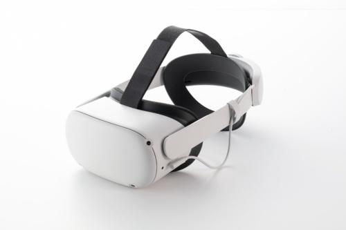 Oculus Quest 2の外観