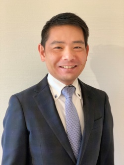 NXPジャパンの山本尚氏