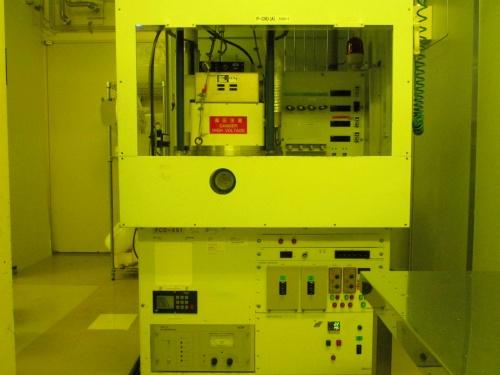 プラズマCVD装置(出所:京都セミコンダクター)