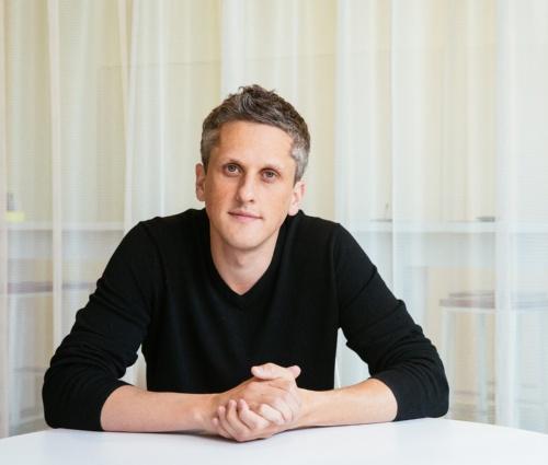 米ボックス(Box)のアーロン・レヴィ共同創業者・最高経営責任者(CEO)